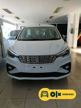 [Mobil Baru] Promo Dan Banyak Bonus Suzuki All New Ertiga 2020