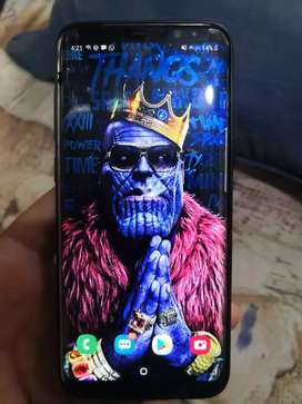 Samsung Galaxy S8 + Dotted