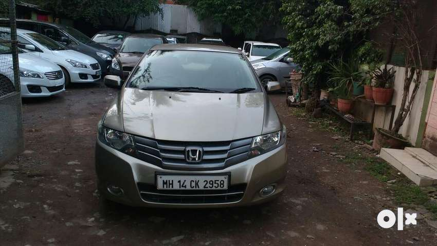 Honda City 1.5 V Automatic, 2010, Petrol 0
