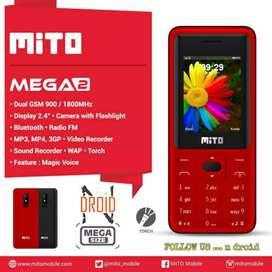 Mito mega 2 baru