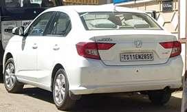 Honda Amaze Petrol