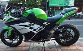 Ninja 2015 ABS SE Aniversary Super Pajak Baru