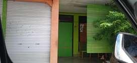 Rumah lokasi Strategis pinggir jln.raya