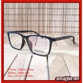 Kacamata ferrari + Lensa pLus atau minus