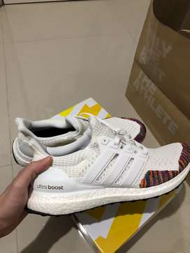 Adidas Ultraboost Limited Edition White! ORIGINAL 100%!