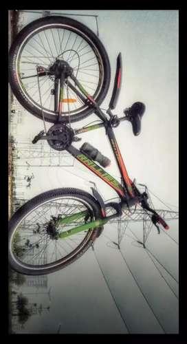 Rallies cycle 21 gears