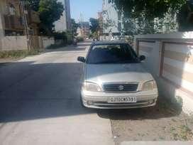 Maruti Suzuki Esteem Lxi fully maintained, price negotiable