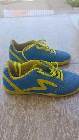 Sepatu Futsal Specs Ukuran 36