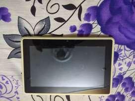 Karbon tablet