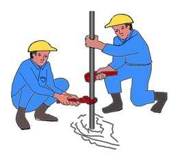 Bor grounding, sumur buis beton, bor sumur, sumur bor, bor stross,