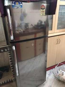 5 Star rating Samsung double door fridge