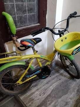 BSA BRAND KIDS CYCLE
