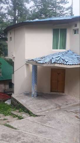 A Beautiful Triple Story House For Sale In Muree