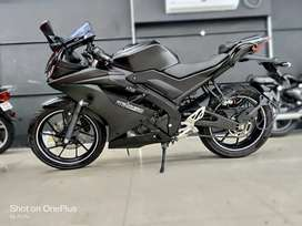 2019 R15 version 3 ABS FINANCE AVAILABLE