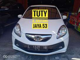 BRIO E Manual th 2015 Bisa kredit