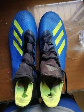 Adidas x18. 3 FG