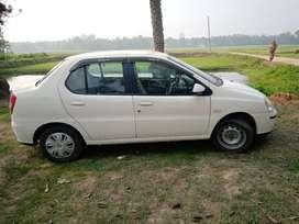 Tata Indigo Ecs 2012 Diesel 66000 Km Driven