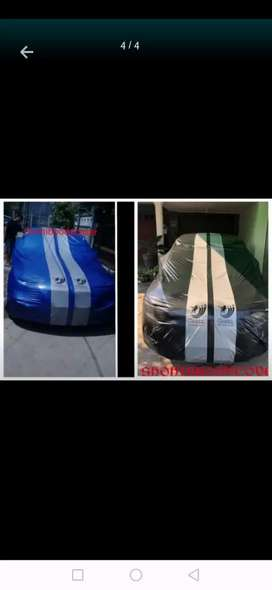 bodycover mantel sarung jas bodycover mobil waterproof 100%