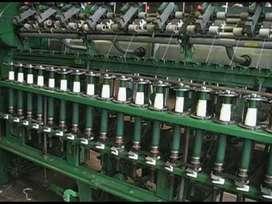 Hooghly infrastructure pvt. ltd spring machine operator jobs