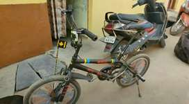 BMX Roto bike