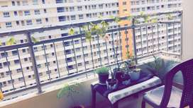 1 room set Fully indpanded Purab appartment