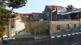 Tanah strategis tengah kota Semarang di Pusponjolo Semarang barat