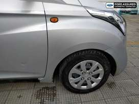 Hyundai Eon Sportz, 2010, Petrol