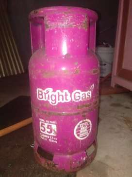 Dijual tabung brightgas 5,5 kg