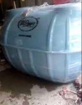 pabrik septit tank bio BIOGIFT RC series anti sedot