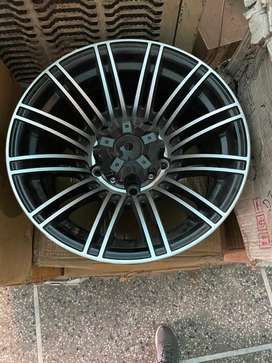 Alloys for jeeps
