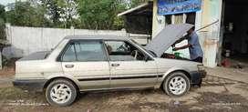 Jual mobil Toyota Corolla S e salon,1988