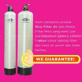 Jual Filter Air Penjernih No.1 Di Indonesia Berkualitas dan Bergaransi