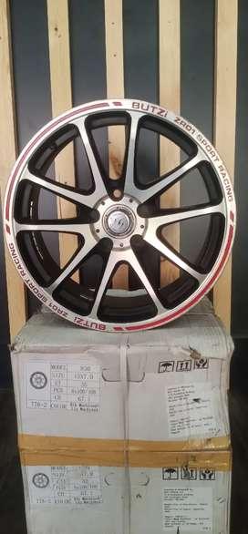 Classy Sport alloy in 17 inch