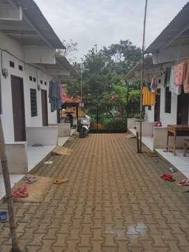 Kontrakan Ibu Yakob Bekasi Timur, Bebas Banjir, Aman, Bersih, Nyaman.
