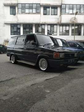 Kijang Grand Long tahun 94