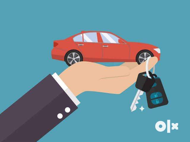 Private car on Rent basis