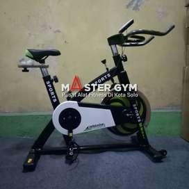 Jual Alat Fitnes Sepeda Statis SJ/0808 - Kunjungi Toko Kami