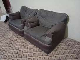 5 seater sofa set only 6000