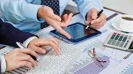 male/female required in accountant profile
