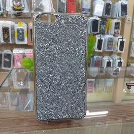 Case Crystal Berkilau iPhone 6Plus Casing Glitter Apple Super Cantik