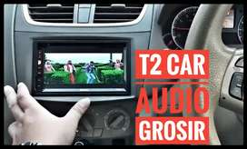 2din for ERTIGA android link led 7inc full hd+camera hd harga grosir