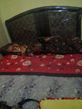 DiJual tempat tidur single