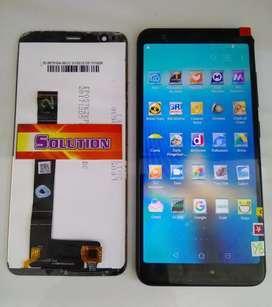 Lcd Touchscreen Asus Zenfone Max Pro M1 / ZB555KL