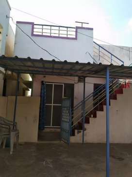 Individual 2bhk house for sale