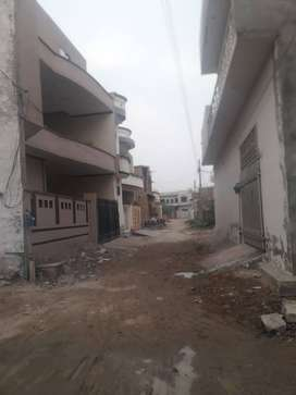 10 Marla or 1 Canal Plot for Sale in Jauharabad