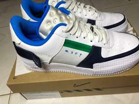 Nike N 354 original white UK 7/40