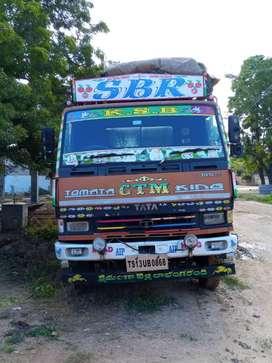 Tata LPT 1109 EX2 BS3 single top