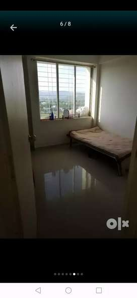 Looking for 1 flatmate in pirangut 2bhk apartment