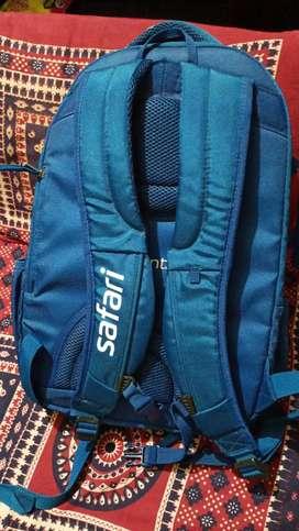 Safari leptop bag