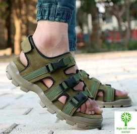 Attractive men's sandals